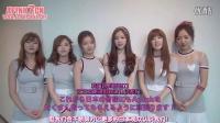 Apink正式决定日本出道+官方Fan Club正式决定成立![中字][Apink