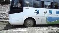 香格里拉:神一样的客车驾驶技术