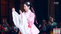 【Sunny】FANCAM 140211 徐贤 音乐剧《拥月》 谢幕