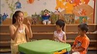 幼儿左右脑智力开发手指操 大中小婴班(4VCD)