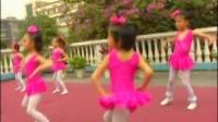 幼儿园韵律操3VCD 3CD
