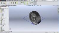《SolidWorks 2014 实用教程》33.3 实例15—减速机装配体设计(3)