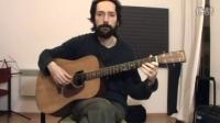 Rains of Castamere 指弹吉他教学