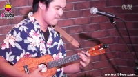 Beyond The Sea cover by Apirak (ukulele)