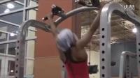 【女性健身励志二】生命在于运动