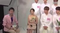 少女时代泰妍和EXO伯贤情侣集视频