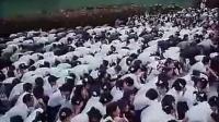 金正日逝世 朝鲜人民跪地痛哭3