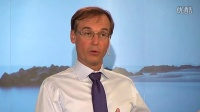 2013第二季度报告-专访CEOJohan Molin