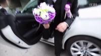 非零婚礼策划2014年01月10日中山婚礼席前回放【江门婚庆】