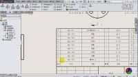 《SolidWorks 2014 实用教程》36.2 安全阀工程图设计(下)【完】