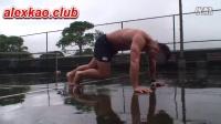 四组循环训练让你肌肉硬起来 3 tough exercises