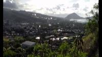 夏威夷2014   钻石山鸟瞰 1