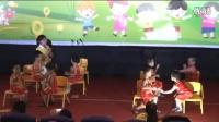 信丰县金盛花园幼儿园中班舞蹈《三字经》