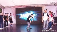 【Dance it up】嘉兴BD VS Electric Rhythm-8进4
