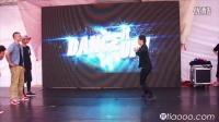 【Dance it up】Boog Funky VS 东华留学生-季军赛