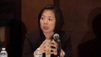 """[明尼苏达大学与中国未来展望论坛]-""""在华企业代表对话"""""""
