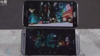 【卓玩网提供】深入对比 三星Galaxy S5 vs HTC One