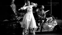 Robyn和Röyksopp合作演绎电子流行乐浪潮