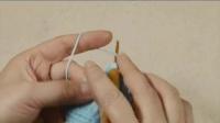 1.3 枣形针与交叉针