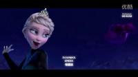 let it go 随它吧 in 42 languages 42语言版 Frozen 冰雪奇缘