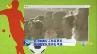 智利被困旷工拍宣传片  激励国家队取得好成绩[播报多看点]