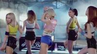 [杨晃]韩国女团Tara成员 性感美女 孝敏 最新单曲 Nice Body