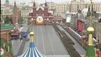 俄罗斯联邦2005年5月9日红场阅兵