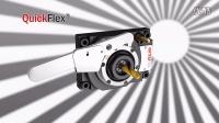 QuickFlex_MAZAK_Handling 德国WTO为MAZAK定制的刀具快换系统