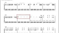 Everyone Piano视频教程 第3期 简谱教程(上)