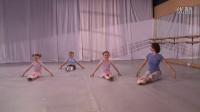 玛丽柏莎芭蕾-少儿芭蕾学前阶段