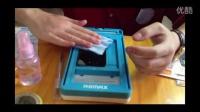 川锅一号 手机贴膜教学 如何手机贴膜