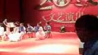 红光农场幼儿园幼儿舞蹈《读唐诗》李伟佳