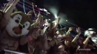 美国拉斯维加斯EDC2014音乐节电音节百大DJ
