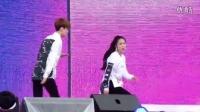 EXO - Only One 香港巨蛋音乐节 主-世勋 饭拍 14_07_01[超清版]