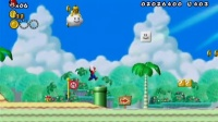 新超级马里奥兄弟Wii 4-5