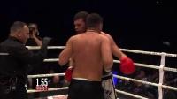 GLORY 7 Milan - Artem Levin vs Sahak Parparyan