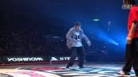 BUUBEE(sucreamgoodman) vs Atsuki(LOCA) DANCE@LIVE JAPAN1/4赛