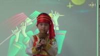 顾老师教管乐-学生吹奏月光下的凤尾竹