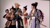 2014陳亞蘭歌仔戲公演【牛郎織女】廣告