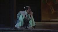 坂东玉三郎、中村勘三郎の《盲目物語》