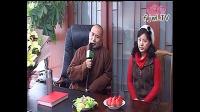 佛教网络电视台专访