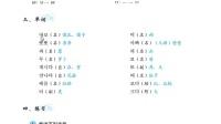第2课 辅音(ㅂ ㅍ ㅃ ㅁ)