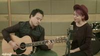 张恋歌《爱》吉他熊林