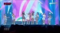 [韩国MV] Girls Day - 请告诉我 [现场]