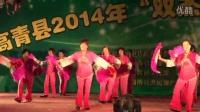 激情广场舞之四《四德歌》