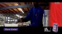 Shoe Zone 的仓库使用斑马移动打印机案例
