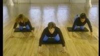 罗特·伯克健身法 全身减肥操1