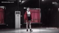 【单色舞蹈】简单爵士舞镜面教学视频《只想着你》第二集教学