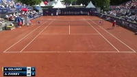 2014 ATP Challenger Braunschweig Germany Men's Single SF