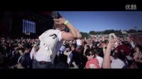 瑞典斯德哥尔摩starclub  summerburst音乐节电音节2014